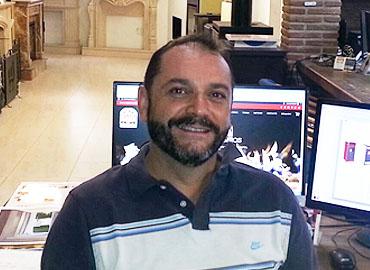 Antonio Beltrán