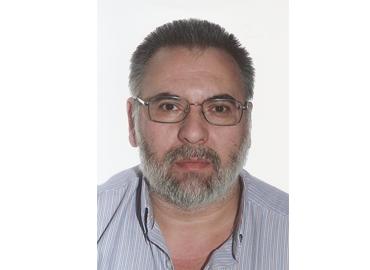 José Antonio Campos