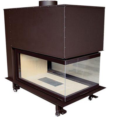 chimenea-leña-puerta-escamoteable-3-caras-B-hse-100-3c-B