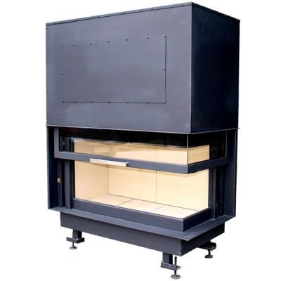 chimenea-leña-puerta-escamoteable-hse-100-lateral-derecho