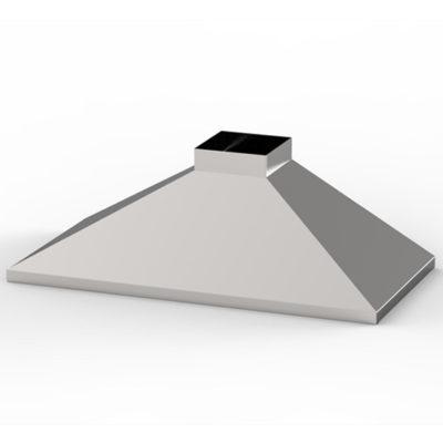 campana-barbacoa-leña-carbon-150-inox