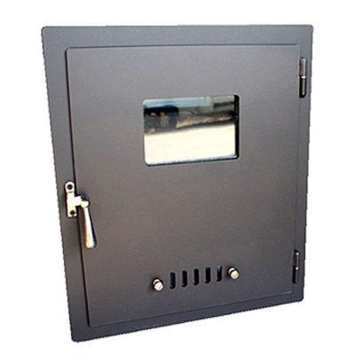 puerta-horno-cuadrada-a-medida