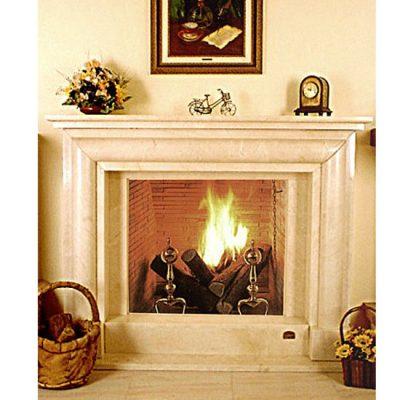 decoracion-chimeneas-leña-marbella-marmol-marfil