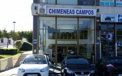 Nueva tienda en Málaga