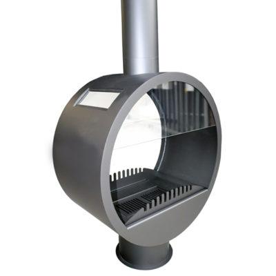chimenea-bioetanol-diseño-quemador-manual-circle-tunel-ventana