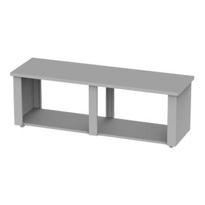 mesa-barbacoa-leña-carbon-200-inox