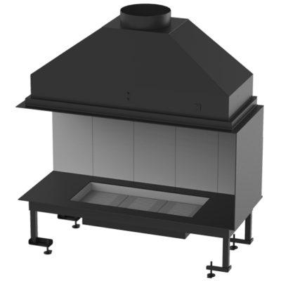 chimeneas-leña-metálica-abierta-open-fire-lateral-alto-60