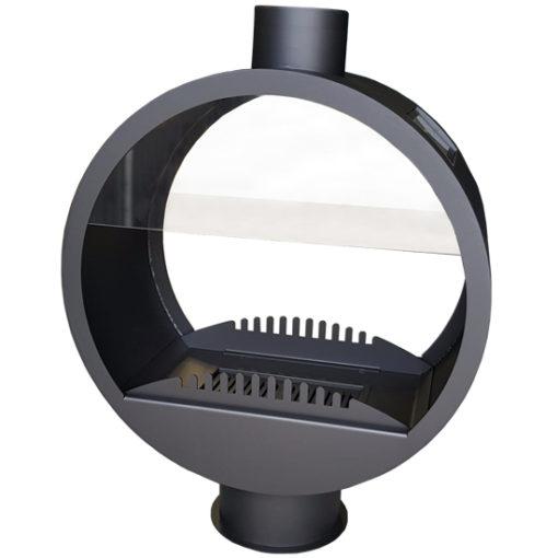 chimenea-leña-diseño-circle-tunel