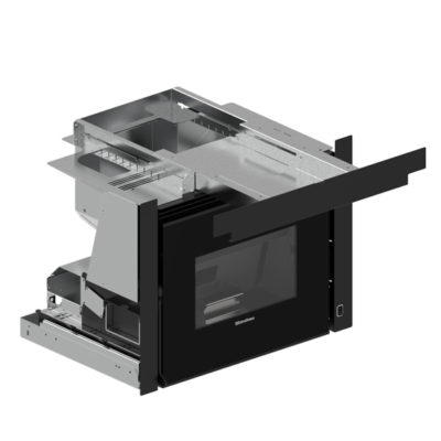 Chimenea-insertable-pellet-Comfort-p-70-air-con-cajón